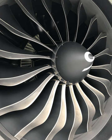 B737max engine