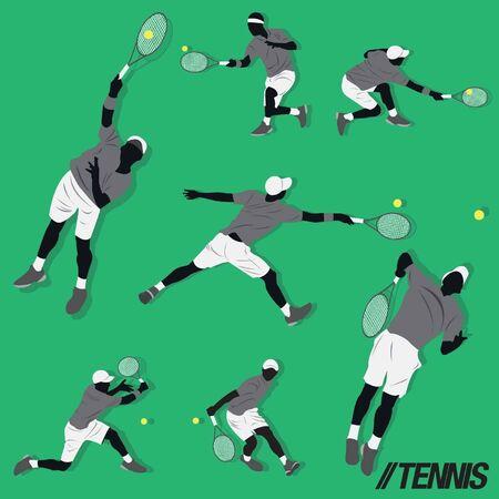 deuce: tennis collection