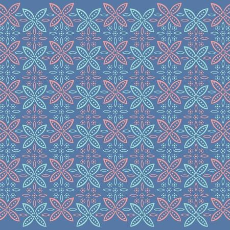 javanese: Traditional Javanese Pattern 12