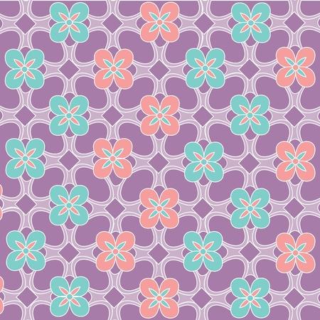 Traditional Javanese Pattern 6