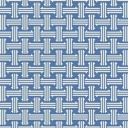javanese: Traditional Javanese Pattern 8