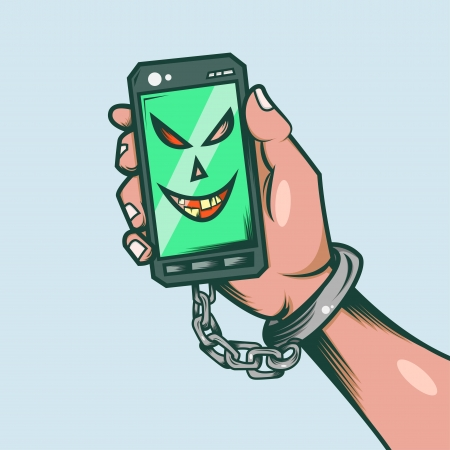 Smart Phone Slave