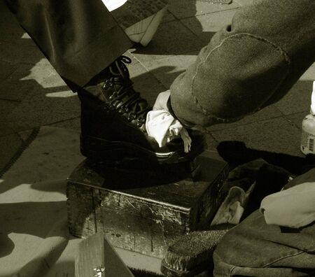 shine: Shoe Shine