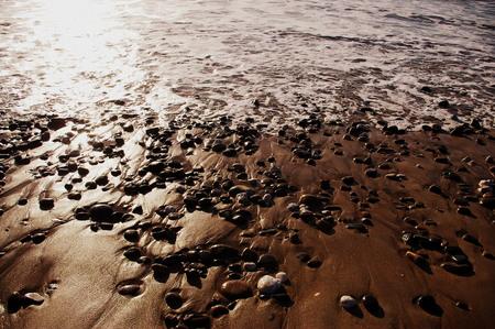 unaffected: Rocky Beach