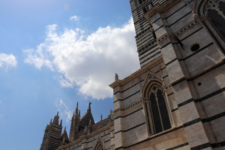 Duomo Siena Italy