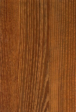 Close-up wooden HQ (Thermo Ash) texture to background Stock Photo