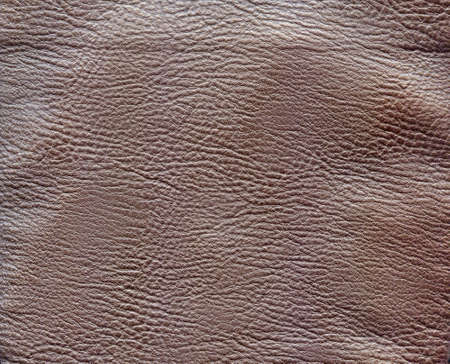 mottled skin: HQ Brown leather texture
