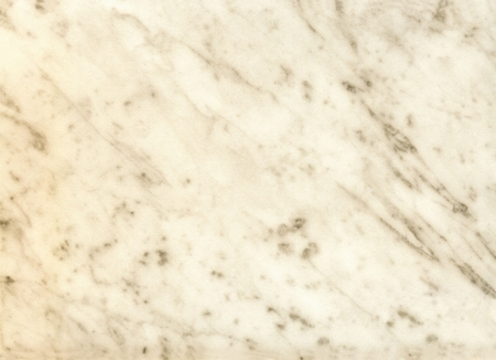 Marble slab surface for decorative works or texture