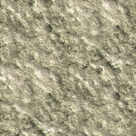 crusty: Wall crusty concrete texture