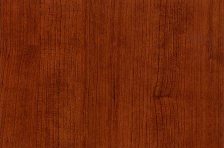 Close-up drewniane HQ Pensylwania Cherry tekstury tła