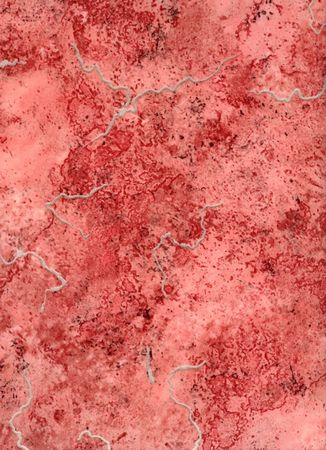 Red marble abstract texture to background Stock Photo - 3441693