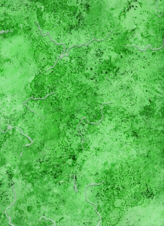 Marble green abstract texture to backgrounds Stock Photo - 3472878