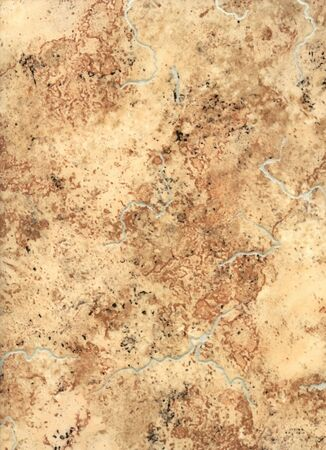 Pink marble abstract texture to background Stock Photo - 3667980