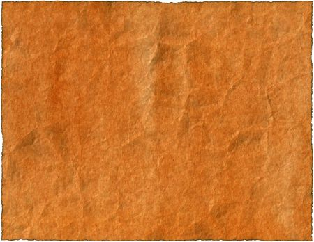 yellowish: Vintage isolated old retro ripped paper Background Stock Photo