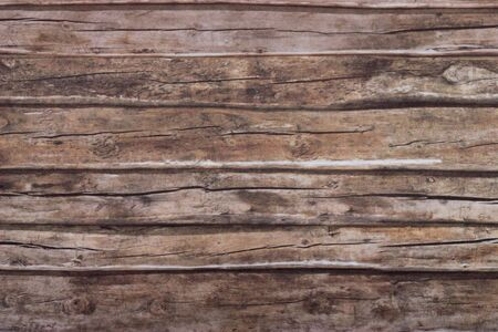 Close-up old dark wood texture with natural patterns Stock Photo - 4741815