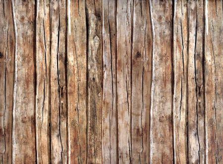 Close-up oud donker hout textuur met natuurlijke patronen Stockfoto