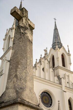 볼레 슬로 (폴란드)의 교회