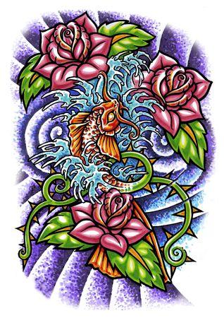 tattoo photo