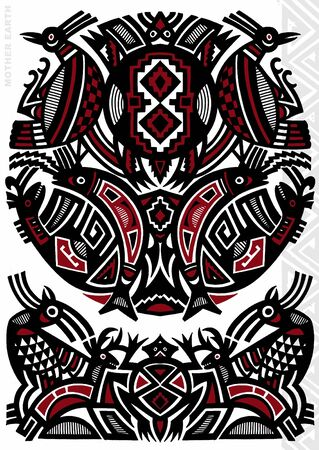 TATTOO FLASH Stock Photo - 5018499