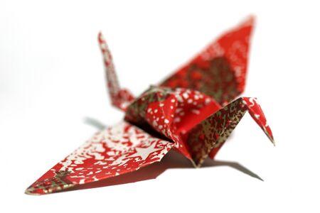 折り紙 写真素材