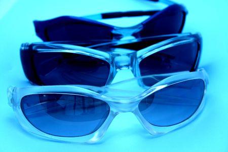 shortsightedness: Sunglasses