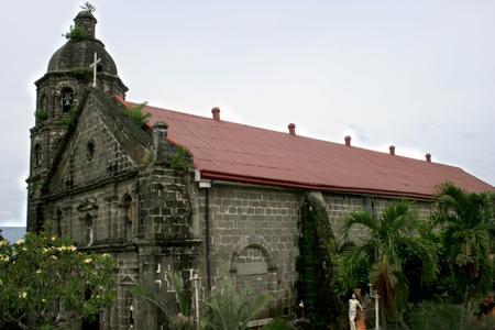 ragsac: Old Church