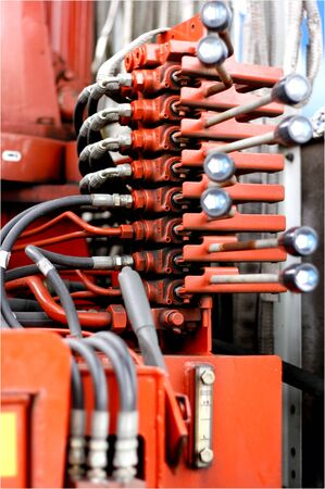 ragsac: Hydraulic Control
