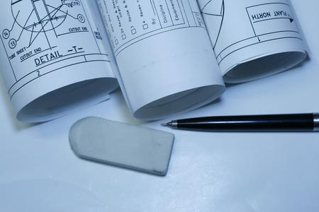 ragsac: Engineering Drawing