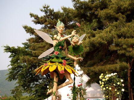 ragsac: Fairy
