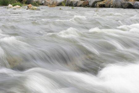 ragsac: Raging River