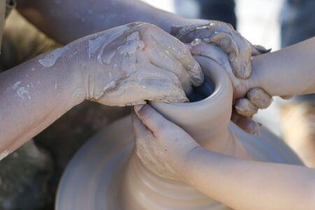 potters wheel: Molding the future