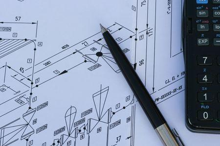 等尺性配管図面配置図面