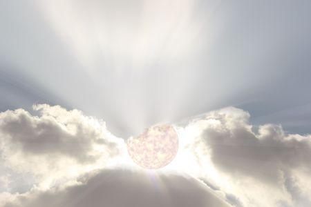 incandescence: Sun Spots