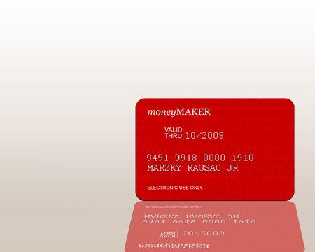 Credit Card III photo