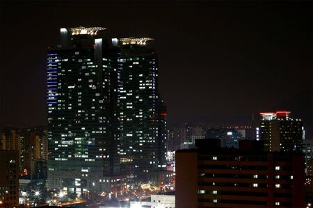 nite: City Night Scene