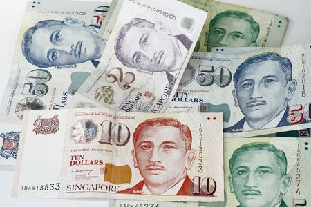 foreign currency: Singapore Dollar
