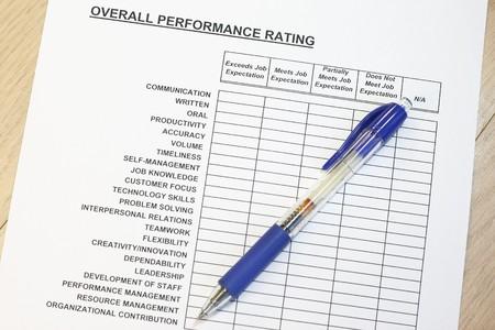 questionaire: Desempe�o laboral cuestionario encuesta