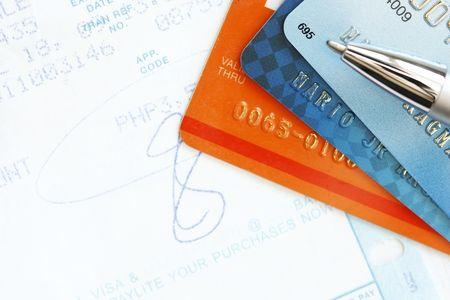 quarterly: Three credit card
