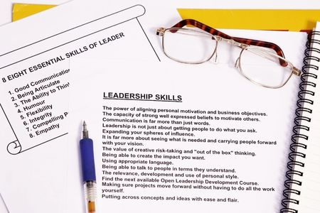 tantrums: Leadership training workshop materials - many uses in the education and seminars on leadership.