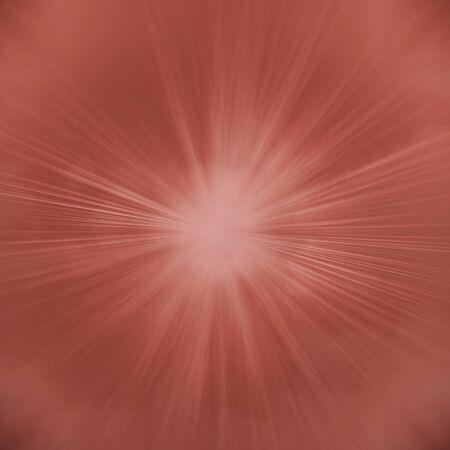 Abstract of radiating lights - digital high resolution  photo