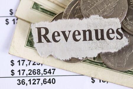 remuneraciones: Resumen de ingresos - recortar en un fondo de hoja de cálculo
