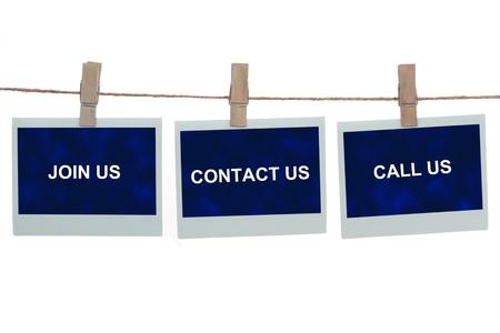 contact info: Unisciti a noi contattarci chiamateci astratto