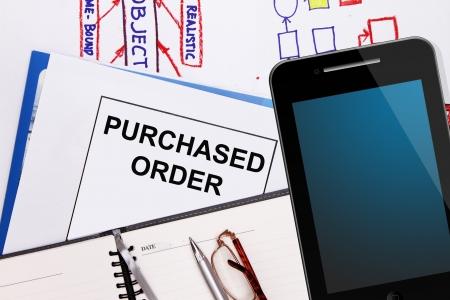 順序を購入、ビジネス グラフ及びビジネス プランします。