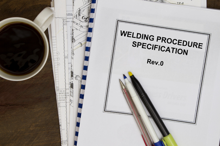 specification: welding procedure specification manuals concept in the oil and gas industry