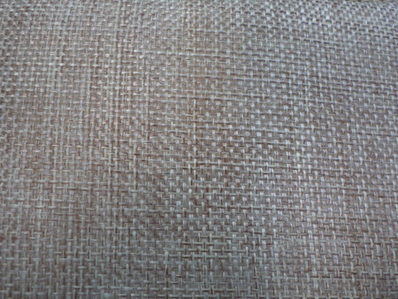 back and forth: The background color of the leaf mesh weave back and forth