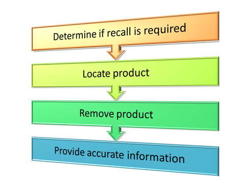 provide: the picture is show of Recall Objectives style