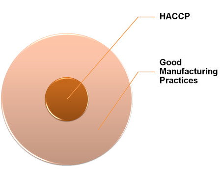standalone: HACCP is not a stand-alone system picture style 1