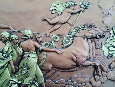 art: Wall art