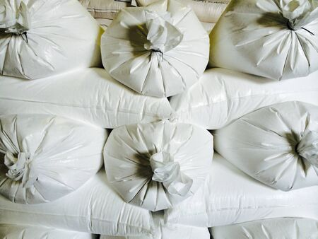 materiale: Bag farina Amido di materie prime