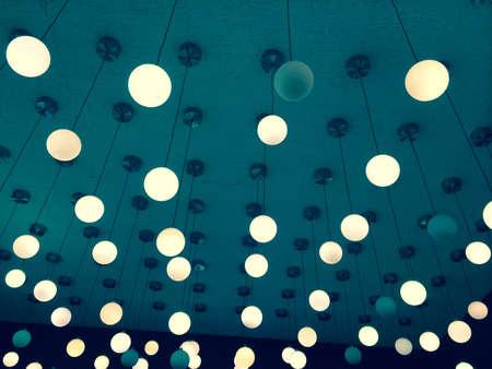 background pattern: Texture background pattern of light